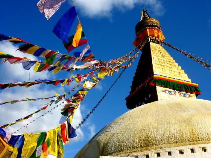 Nepal custom tours
