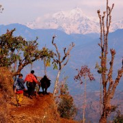 small group tours motorcycle tours nepal