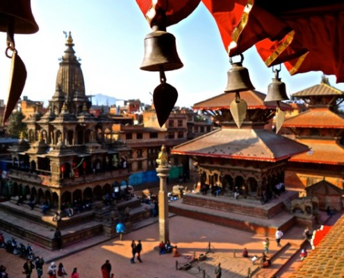 Historical Nepal