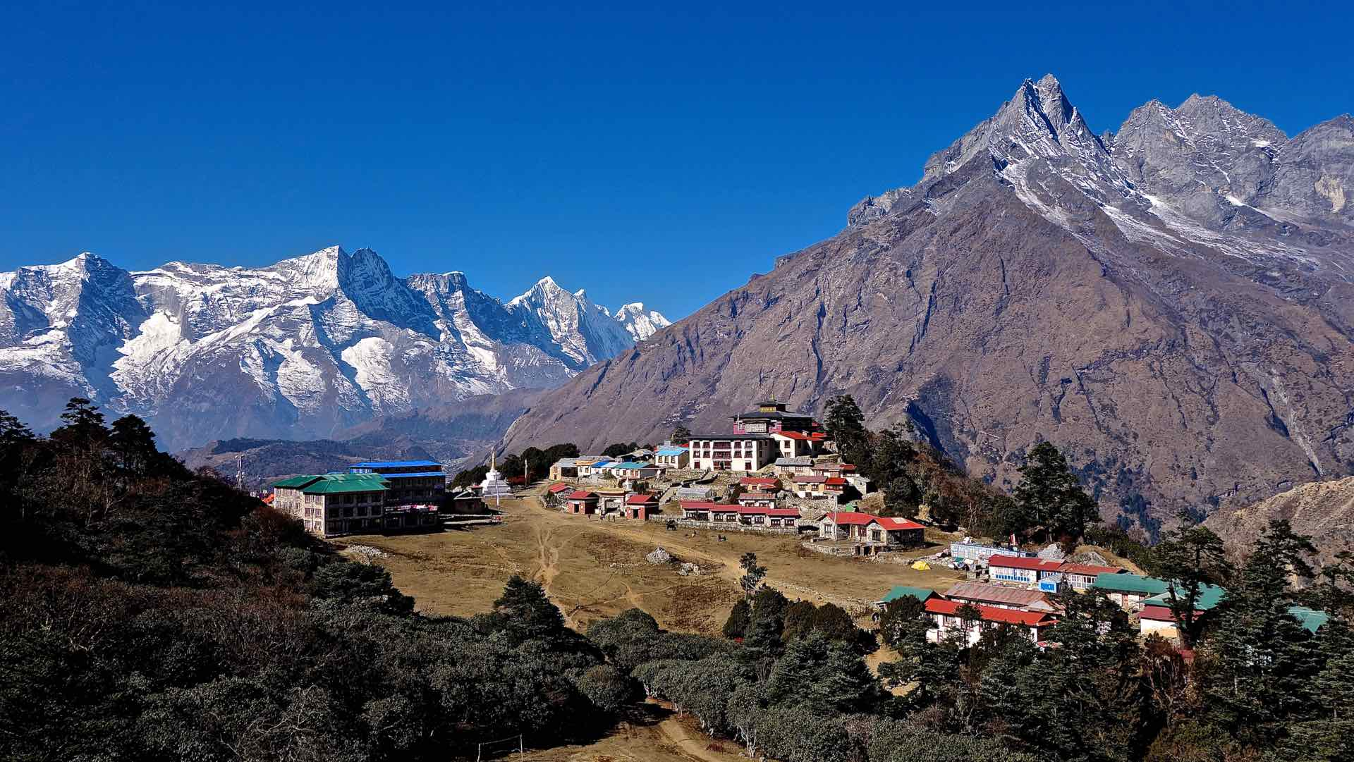 Cycling Tours In Nepal